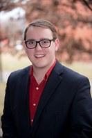Headshot of Ethan Sammons