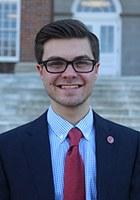 Headshot of Jonathan Fuller