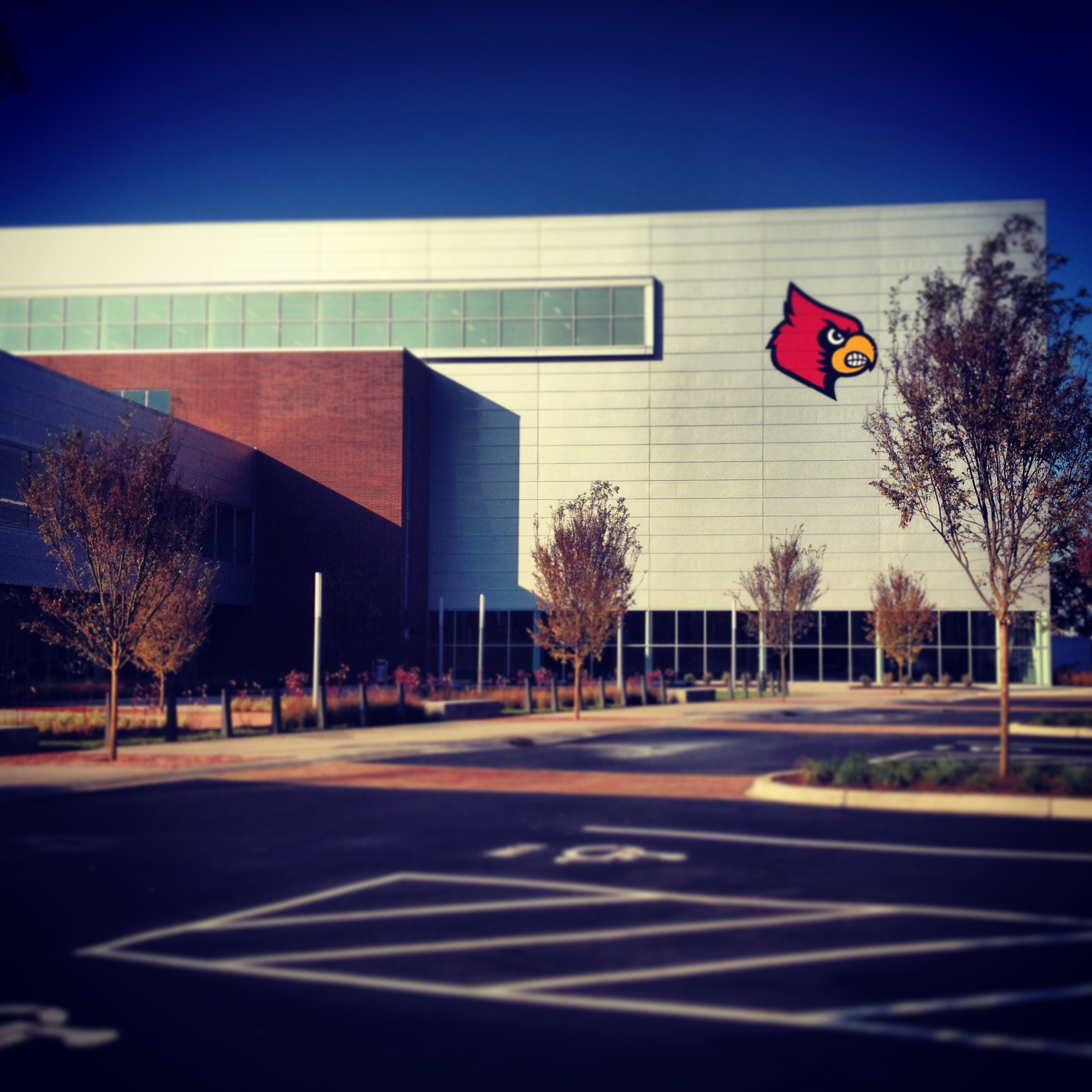 New Student Recreational Center