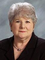Paulette Adams, Phd, RN