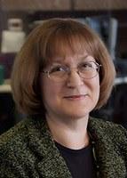 Joanne Webb, MA