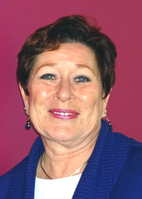 Vickie Tencer