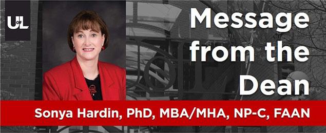 Sonya Hardin PhD, FAAN, CCRN, NP-C
