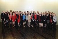 40 Outstanding Alumni honored