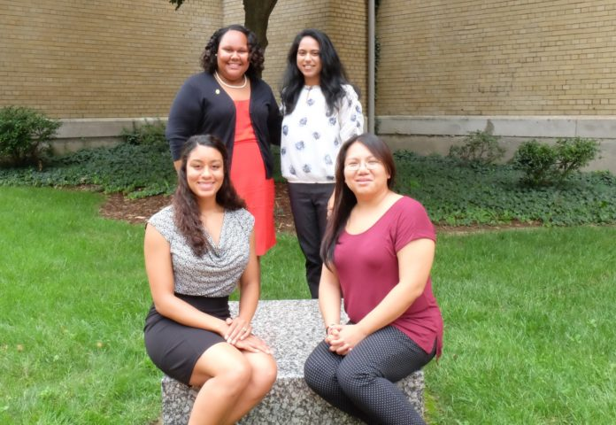 Deadline to apply for Health and Social Justice scholarship is March 31