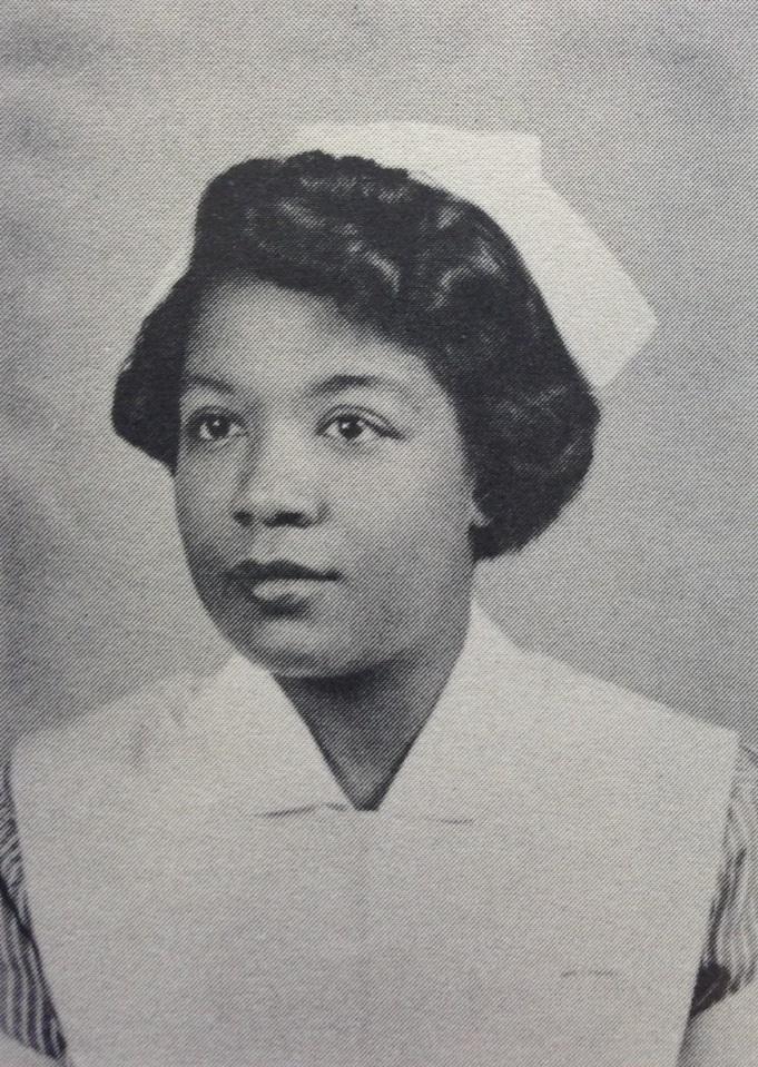Flora Ponder: Nursing Trailblazer