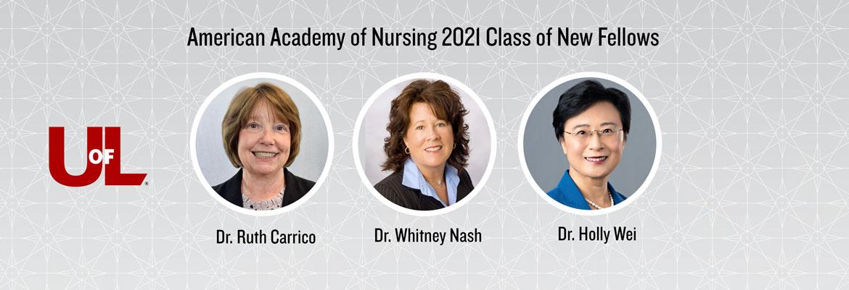 2021 Class of New Fellows