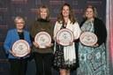 Impactful nurses across Kentucky receive UofL Nightingale Awards