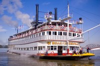 Join us for an evening cruise on the Belle of Louisville May 30