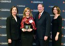 Kristin Ashford honored as School of Nursing Alumna Fellow