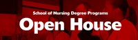 Learn more about School of Nursing degree programs at information session