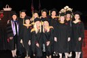 MEPN second degree program graduates first class