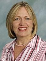 Nursing assistant professor honored for compassionate care