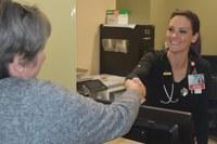 Nursing PhD student leads new Hep C center at UofL Hospital