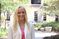 Nursing scholar presents impact of postpartum depression research in Australia