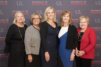 Outstanding Kentucky nurses celebrated at 4th annual Nightingale Awards