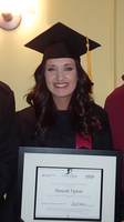 Owensboro BSN grad receives Stogsdill award