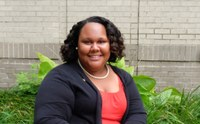PhD student receives National Black Nurses Association research scholarship
