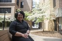 PhD student receives National Black Nurses Association scholarship