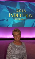 Professor inducted as American Academy of Nursing fellow