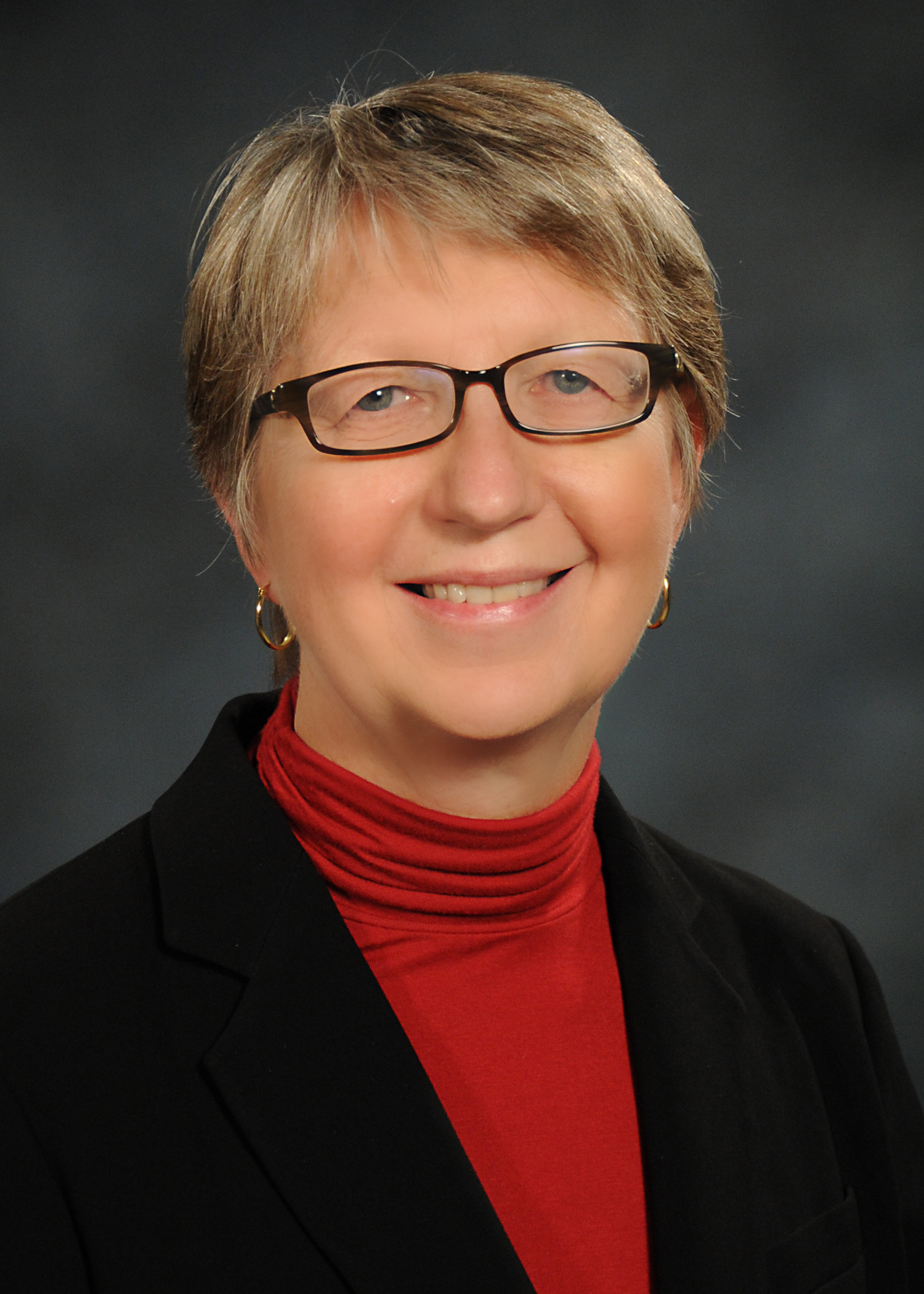 Professor receives Article of the Year distinction from Public Health Nursing journal