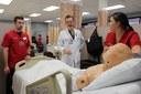 School of Nursing professor receives national educator award