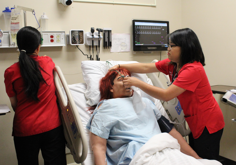 School of Nursing tackles workforce, student demands by increasing enrollment