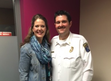 Take the leap: Advice from a recent RN to BSN program graduate