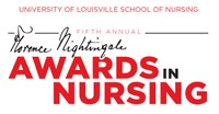 UofL honors outstanding nurses at 5th-annual Nightingale Awards