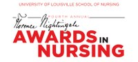 UofL honors remarkable nurses at 4th-annual Nightingale Awards