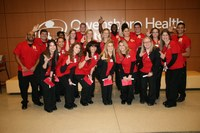 UofL Owensboro nursing program has perfect first-time pass rate on RN licensure exam