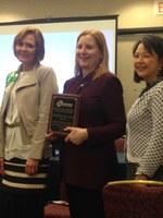 School of Nursing and University Hospital honored for outstanding research partnership