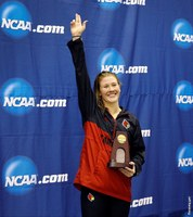 UofL swimmer, nursing student receives ACC scholarship