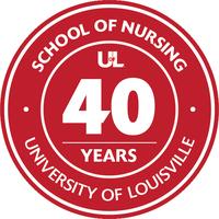 School of Nursing 40th seal
