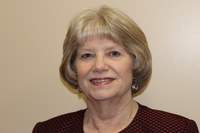 Dr. Lynne Hall, Associate Dean of Research