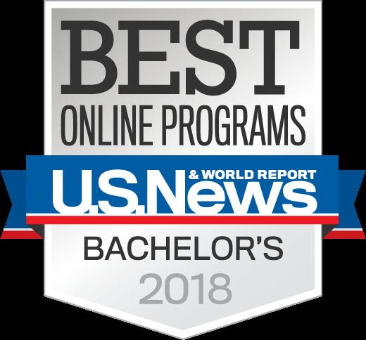 Best Online Programs Bachelors 2018