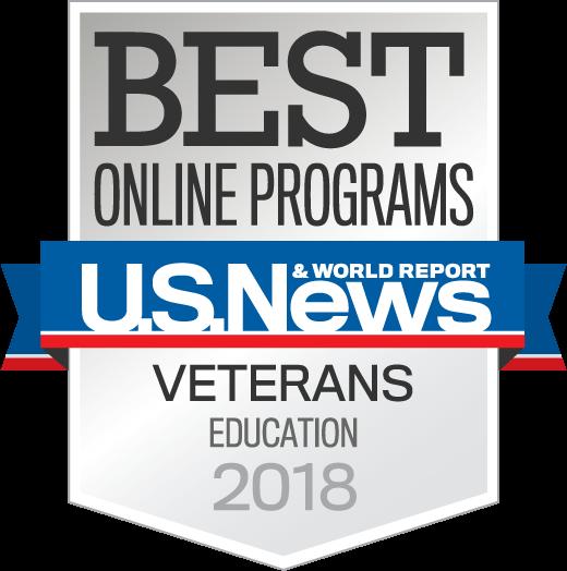 Best Online Programs Veterants Education_2018