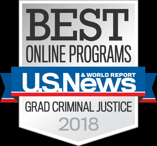 best online programs GRADcriminal justice2018