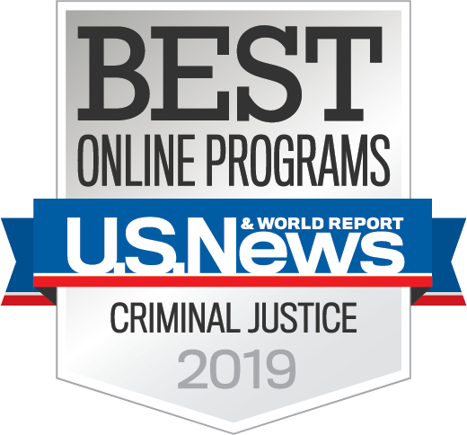 Best Online Programs Criminal Justice 2019