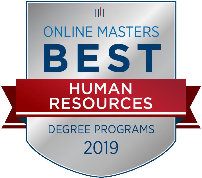 Online Masters Human Resources Degree Program