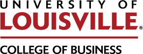 University of Louisville College of Business logo icon