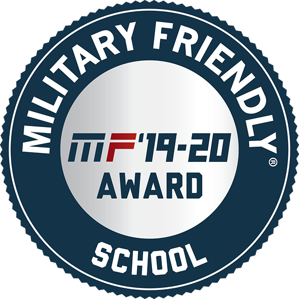 Military Friendly School 19-20