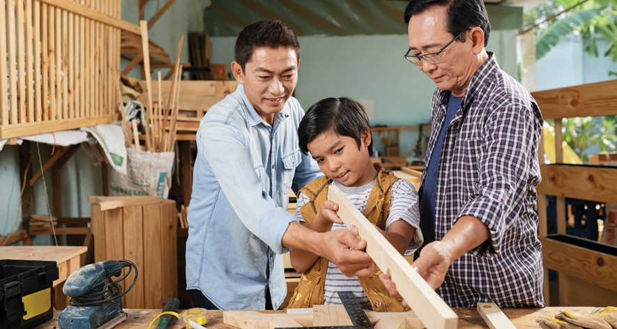 Online learning  - Online Certificate in Family Business Management & Advising