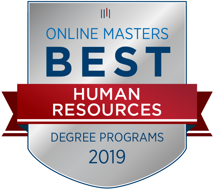 2019 human resources badge