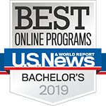 Best Online Programs Bachelors 2019