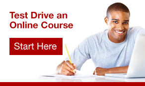 Test drive an online course at the University of Louisville Online