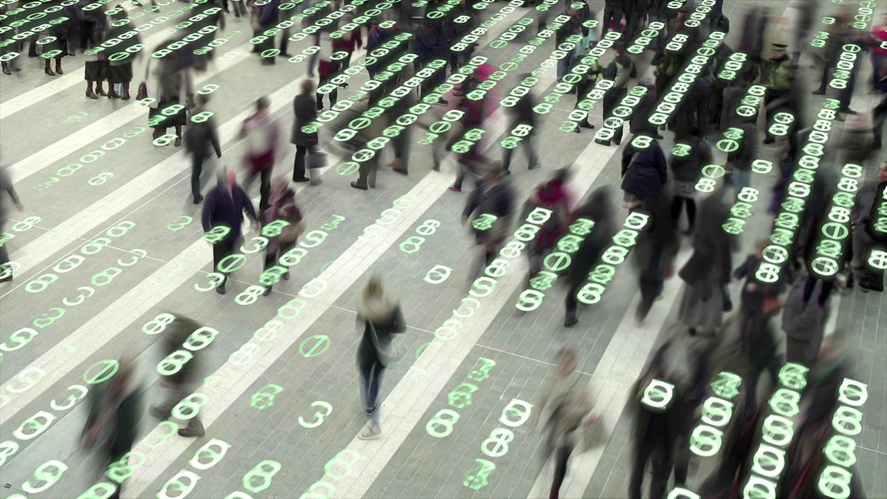 Online learning video - Online Cybersecurity Certificate