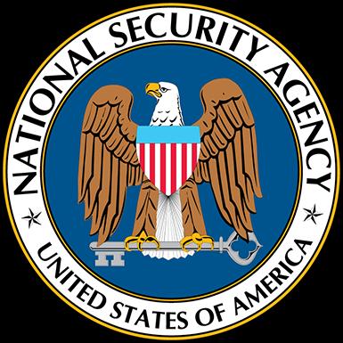 nsa insignia sm