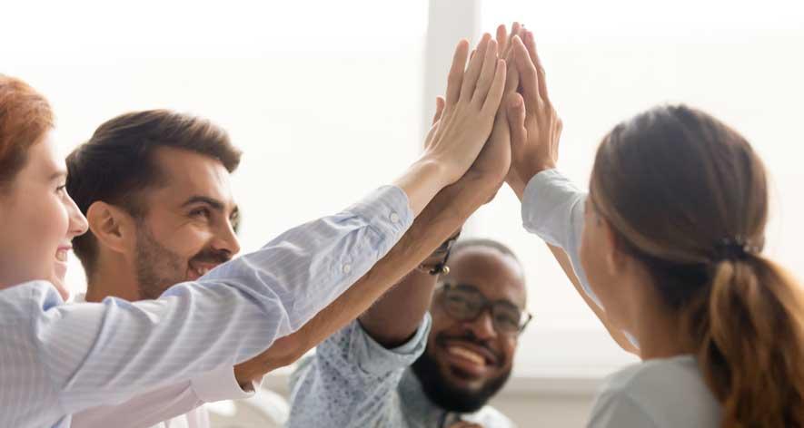 Online learning  - Online Certificate in Human Resource Leadership