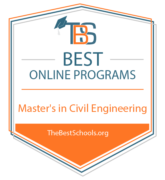 best online masters in civil engineering